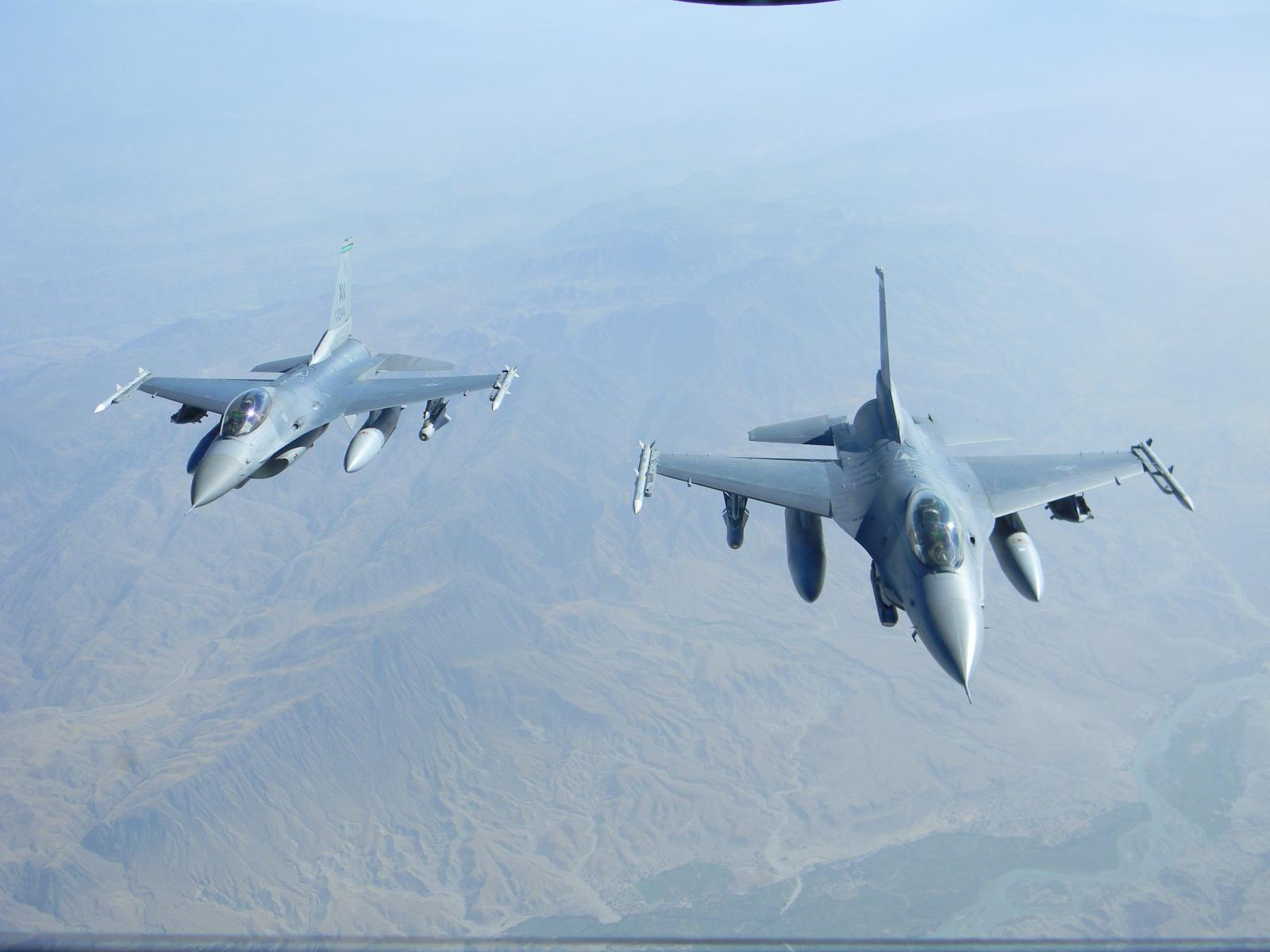Vipers Over Afghanistan